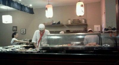 Photo of Asian Restaurant Sansai (Asiático) at R. Punta Del Este, Macaé 27920-170, Brazil