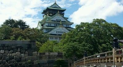 Photo of Park 大阪城公園 (Osaka Castle Park) at 中央区大阪城1-1, 大阪市 540-0002, Japan