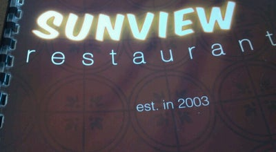 Photo of Diner Sunview Restaurant at 827 Park Ave, Beaver Dam, WI 53916, United States