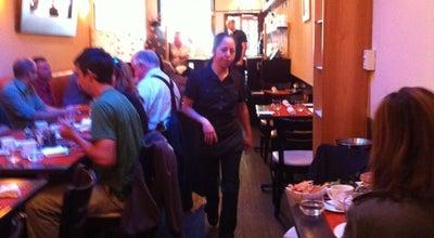 Photo of Belgian Restaurant Et Voila! at 5120 Macarthur Blvd Nw, Washington, DC 20016, United States