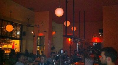Photo of Cafe Κόκκινο Μήλο at Πλατεία Γεωργίου Τιάλιου 3, Κοζάνη 501 00, Greece