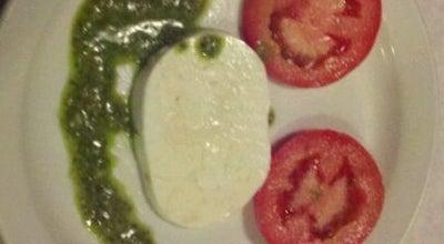 Photo of Italian Restaurant Dancing Tomato Cafe at 990 N Walton Ave, Yuba City, CA 95993, United States