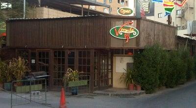 Photo of Hookah Bar Veranda at Shaik Isa Ave, Manāma, Bahrain