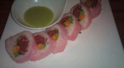 Photo of Asian Restaurant Yokozuna at 311 2nd St, Tulsa, OK 74120, United States