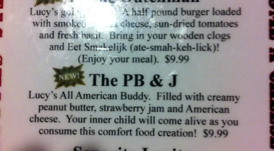 Photo of Burger Joint 5-8 Tavern & Grill at 2289 Minnehaha Ave E, Maplewood, MN 55119, United States