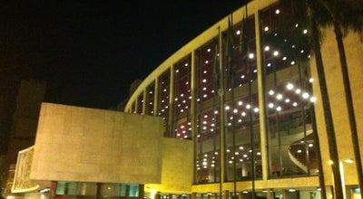 Photo of Theater Teatro Guaíra at R. Quinze De Novembro, 971, Curitiba 80060-000, Brazil