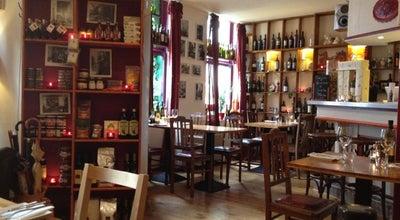 Photo of Wine Bar Pane e vino at Gentsestraat 147, Aalst 9300, Belgium