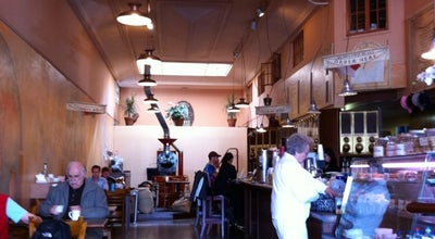 Photo of Coffee Shop Chestnut Street Coffee Roastery at 2331 Chestnut St, San Francisco, CA 94123, United States
