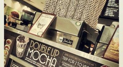 Photo of Coffee Shop Zarraffa's Coffee at The Myer Centre, Brisbane, QL 4000, Australia