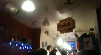 Photo of Bar Le Bazar at 41 Rue Parcheminerie, Angers 49100, France