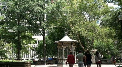 Photo of Park Rittenhouse Square at On Walnut St, Philadelphia, PA 19103, United States
