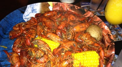 Photo of Cajun / Creole Restaurant Boo-Ray's of New Orleans at 7255 Boat Club Rd, Fort Worth, TX 76179, United States