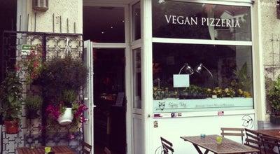 Photo of Vegetarian / Vegan Restaurant Sfizy Veg at Treptower Str. 95, Berlin 12059, Germany