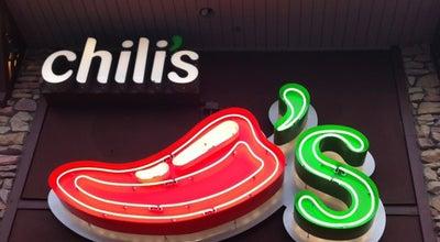 Photo of Food Chili's Grill & Bar at 8285 Fletcher Pkwy, La Mesa, CA 91942, United States