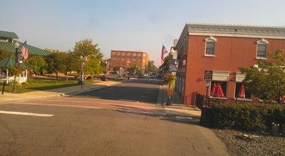 Photo of Monument / Landmark Old Town Manassas at Center Street, Manassas, VA 20110, United States