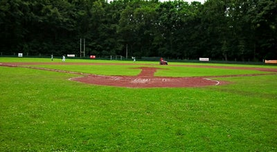 Photo of Baseball Field Baseballstadion Köln at Walter-binder-weg 1, Köln 50933, Germany