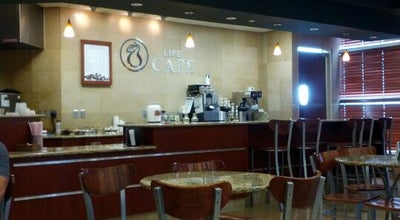 Photo of Cafe LifeCafe at 14540 W Mcdowell Rd, Goodyear, AZ 85395, United States