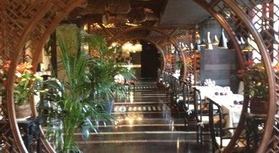 Photo of Asian Restaurant Zen Market at C. Concha Espina, 1, Madrid 28036, Spain