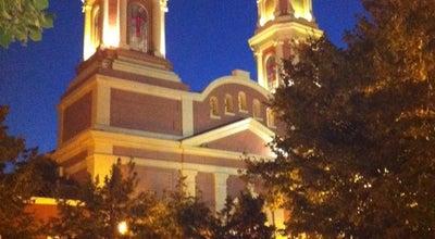 Photo of Church Catedral de Rancagua at Estado, Rancagua, Chile