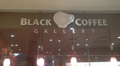 Photo of Coffee Shop Black Coffee Gallery by Román Andrade at Av Rafael Sanzio 150, Zapopan 45030, Mexico