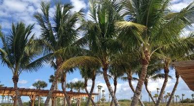 Photo of Beach Riviera Beach Municipal Beach at 3732 Ocean Ave, Riviera Beach, FL 33404, United States