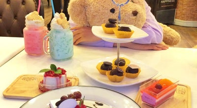 Photo of Cafe ของหวาน Cafe' and Tearoom at Thailand