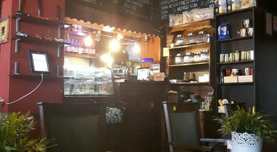 Photo of Cafe Choice at Yeldeğirmeni, İstanbul, Turkey