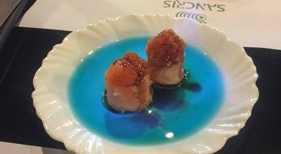 Photo of Sushi Restaurant Tsushi Express at Brusque, SC, Brazil
