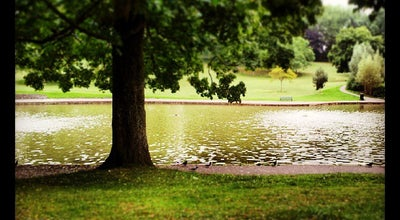 Photo of Park St George Park at Church Rd., Bristol BS5 8AL, United Kingdom