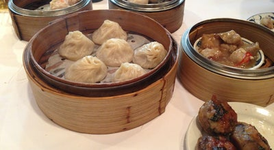 Photo of Dim Sum Restaurant Yank Sing at 49 Stevenson St, San Francisco, CA 94105, United States
