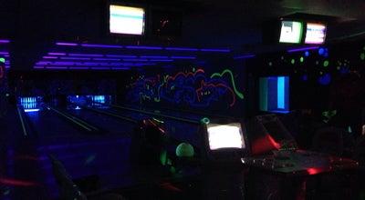 Photo of Bowling Alley 선샤인 볼링센터 at 완산구 서신로 62, 전주시 560-821, South Korea