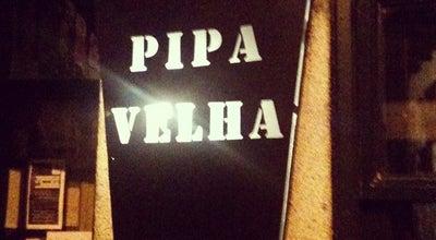 Photo of Bar Pipa Velha at R. Das Oliveiras, 75 R/c, Porto 4050-449, Portugal
