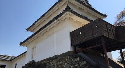 Photo of Historic Site 彦根城 二の丸佐和口多聞櫓 at 金亀町1-1, 彦根市,滋賀県, Japan