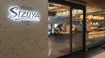 Photo of Bakery SIZUYA 志津屋 京都駅店 at 下京区東塩小路町8-3, 京都市 600-8214, Japan