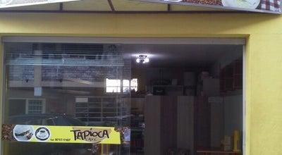 Photo of Cafe Tapioca Café at Três Corações, Brazil