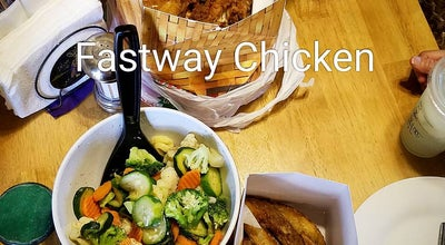 Photo of American Restaurant Fastway Chicken at 749 D Street, Madera, CA 93638, United States