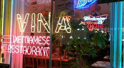 Photo of Vietnamese Restaurant Vina Restaurant at 756 Cleveland Ave S, Saint Paul, MN 55116, United States