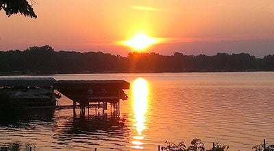 Photo of Lake Lac La Belle at W389n6996 Pennsylvania St, Oconomowoc, WI 53066, United States