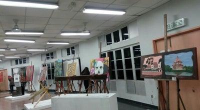 Photo of Art Gallery Galeri Seni Uitm Melaka at Malaysia