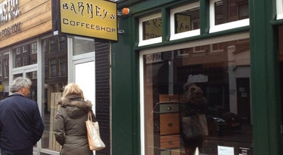 Photo of Marijuana Dispensary Barney's Coffeeshop at Haarlemmerstraat 102, Amsterdam 1013 EW, Netherlands