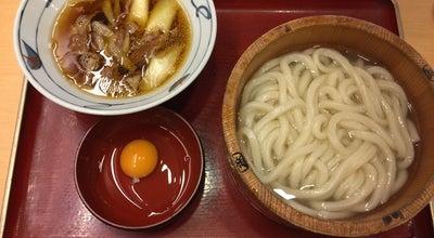 Photo of Ramen / Noodle House 金比羅製麺 尼崎下坂部店 at 下坂部4-4-3, 尼崎市, Japan