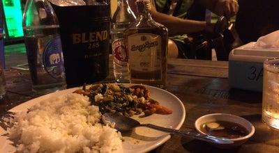 Photo of Beer Garden ตลาดใหญ่ พา-เพลิน (ริมมูล) at Thailand