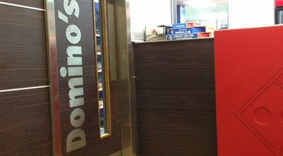 Photo of Pizza Place Domino's Pizza at 2 To 8 West India Dock Road, Greater London E14 8JA, United Kingdom