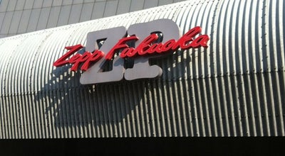 Photo of Concert Hall Zepp Fukuoka at 中央区地行浜2-2-1, 福岡市, Japan
