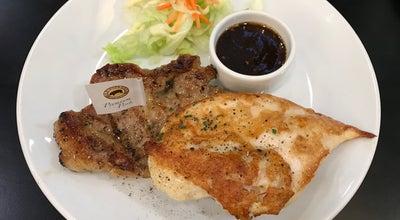 Photo of Steakhouse Santa Fé Steak (ซานตา เฟ่ สเต็ก) at Tesco Lotus, Mahachai, Thailand