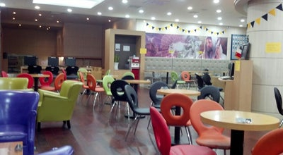 Photo of Coffee Shop O.B.F. Global Lounge of The Catholic University of Korea at South Korea