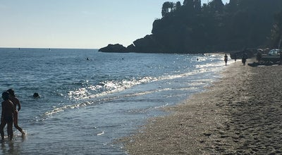 Photo of Beach Nerja at Nerja, Spain