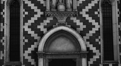 Photo of Church Chiesa dei Carmini at Corso Fogazzaro, 254, Vicenza 36100, Italy