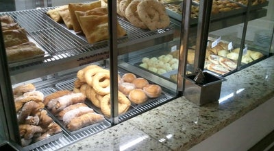 Photo of Bakery Padaria Paniccia at Avenida Barao Do Rio Branco 950, Torres 95560-000, Brazil