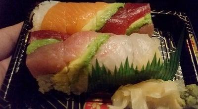 Photo of Sushi Restaurant Hiko Sushi at 1466 Yankee Doodle Rd, Eagan, MN 55121, United States